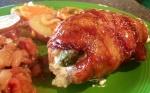Pork Chop Grenades