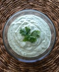 Creamy Avocado Dressing With A Kick